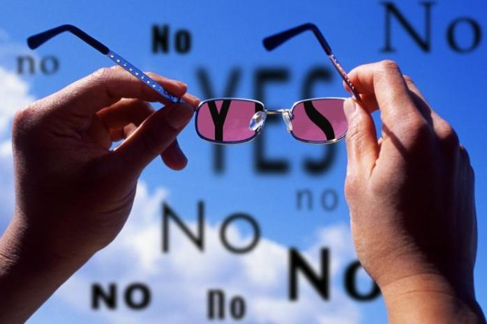 Logika sebagai kacamata